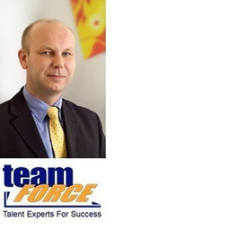 Günther Salzmann - Teamforce Human Resources GmbH - Wien