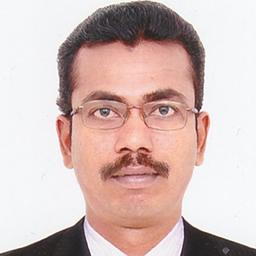 Selvam Manickam