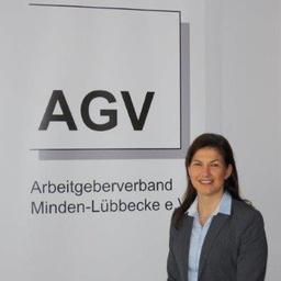 Kerstin Habbe's profile picture