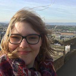 Anna-Lena Baumann's profile picture