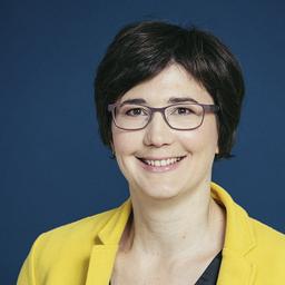 Ing. Iris Hauck-Rameis