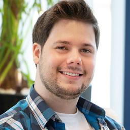 Janik Arnold - der-informatiker.ch - Sursee