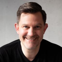 Stephan Wiedemann - komdit - München