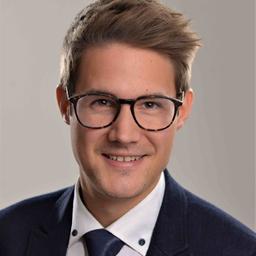 Christoph Dubrow - ANGERMEIER INGENIEURE GmbH - Würzburg