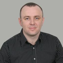 Pavel Livinskiy