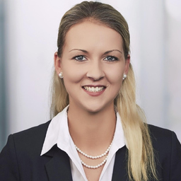 Laureen Masztalerz - VR-Bank Westmünsterland eG - Dülmen