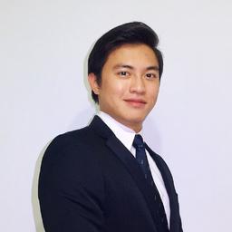 CHIH-YAO CHANG - Mr.6 - Paris