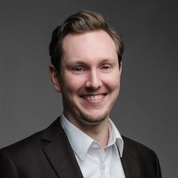 Julian Fetz's profile picture