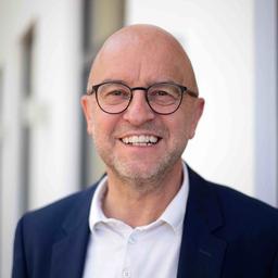 Andreas Kress - Dross & Schaffer Marketing - Gräfelfing