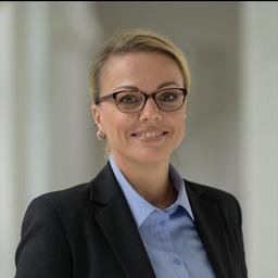Sabina Innig's profile picture