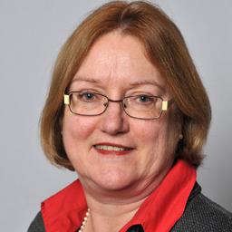 Stephanie Mohr-Hauke - BBSuK Consult GmbH - Personal- und Organisationsentwicklung - Frankfurt am Main