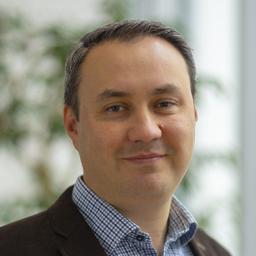 Alexey Becker's profile picture