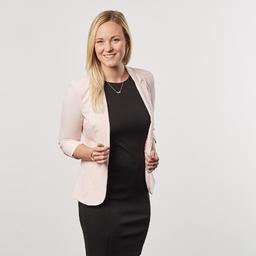 Jessica Barthmann - SUXXEED Sales for your Success GmbH - Nürnberg