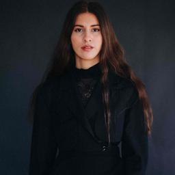 Dildora Saidmuradova - Porsche Design Group - Berlin