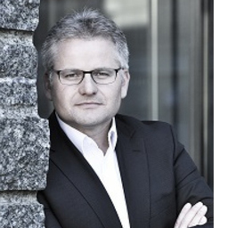 Uwe Göthert - Dale Carnegie Training, DCD Training GmbH - München