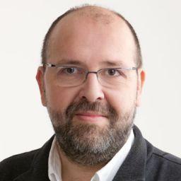 Peter Oskar Miller - HXS GmbH - Wien
