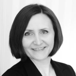 Olga Detzel - BRUNATA Wärmemesser Hagen GmbH & Co. KG - Hamburg