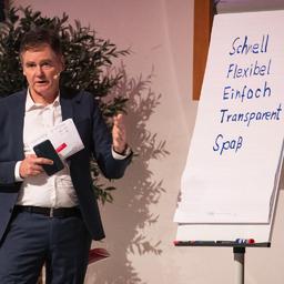 Dr. Felix Kratz - Baumgartner & Co. Business Consultants GmbH - Hamburg