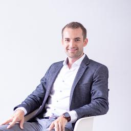 Stefan Grandl's profile picture