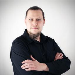 Daniel Korzin - sprd.net AG (Spreadshirt) - Leipzig