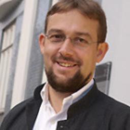 Niko Ritter - Existenzgründungsbüro Münster - Münster
