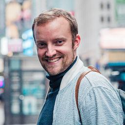 Martin Berger - Integral Ad Science - Berlin