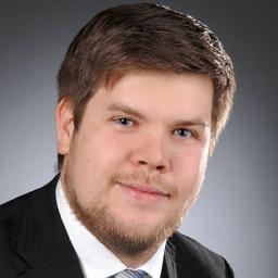 Benjamin Kraskowski's profile picture