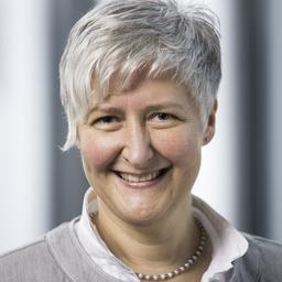 Sabine Schlüter - IHK Lüneburg - Lüneburg