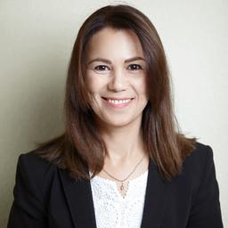 Dr. Mokhira Kurambaeva