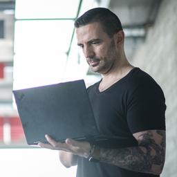 Oliver Bansamir's profile picture