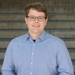 Prof. Dr. Marcus Niemietz's profile picture