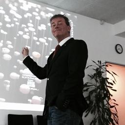 André Venitz - Microsoft Specialist IT Trainer - Bad Nauheim