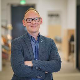 Christian Ohm - Avaus Marketing Innovations GmbH - München