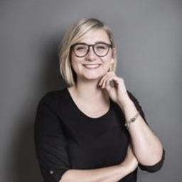 Carolin Ostendarp - d.velop AG - Stadtlohn