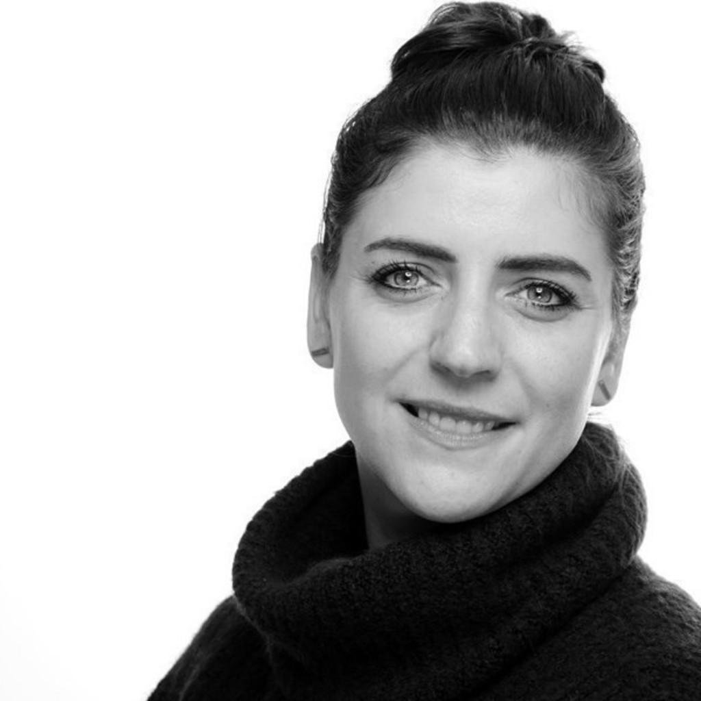 Janine Radeck - Senior Consultant - PPI AG   XING