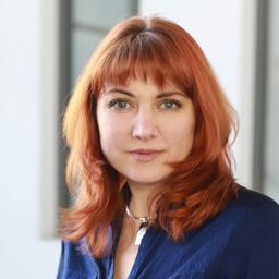 Maryna Priester's profile picture