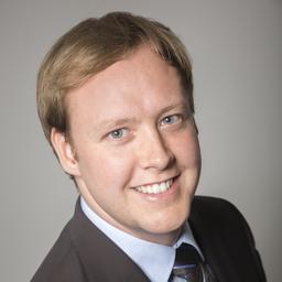Dr Hendrik Esch - Bayer - Köln