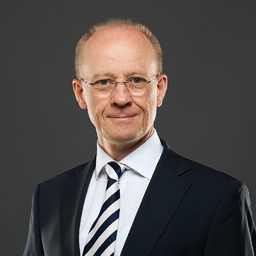 Ulrich A. Naumann - BKI AG Schweiz - München