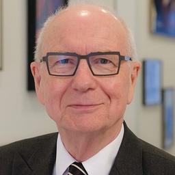 Prof. Heinz Lohmann - LOHMANN konzept GmbH - Hamburg