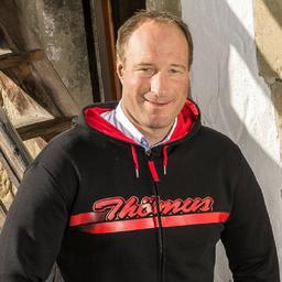 Thomas Binggeli - Thömus AG - Niederscherli