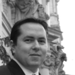 Matthias Sielaff - Kanzlei Sielaff - Berlin