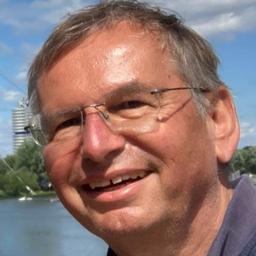 Walter Dürr - pro search Personalmanagement München - Ottobrunn / München