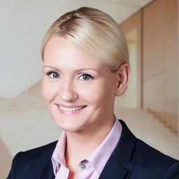 Annett Anschütz's profile picture