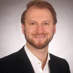 Alexander Häußler - Zühlke Gruppe - Frankfurt am Main