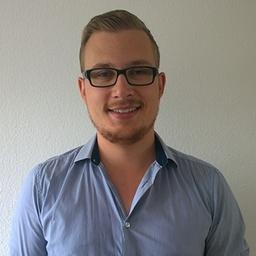 Nico Schulze - Selbstständigkeit - Stuttgart