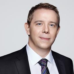 Simon Kissel - Kissel Ventures GmbH - Bingen am Rhein