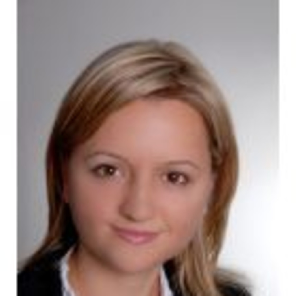 Anastasia Gkaltsidou Leitende Angestellte Im Bereich Personal
