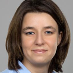 Dr. Ulrike Hanke
