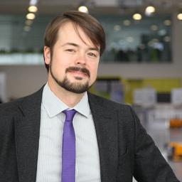 Prof. Dr Christian Schwede - FH Bielefeld - University of Applied Sciences - Dortmund