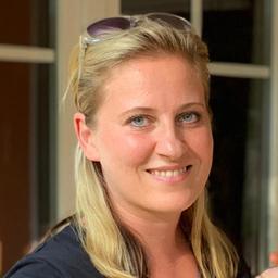 Maria Heinrich's profile picture